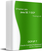 Java SE 7 OCP Training Lab