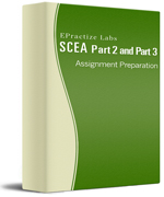 SCEA 5 Part 2 and 3 Certification Training Lab