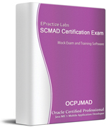 SCMAD 1 Certification Training Lab