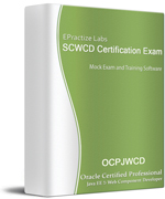 SCWCD 5 Certification Training Lab